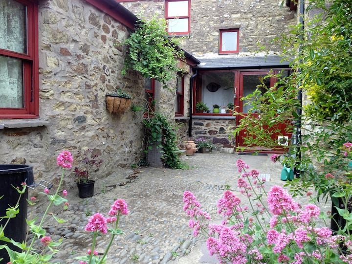 The Annexe to Delfryn (3 other cottages on site )