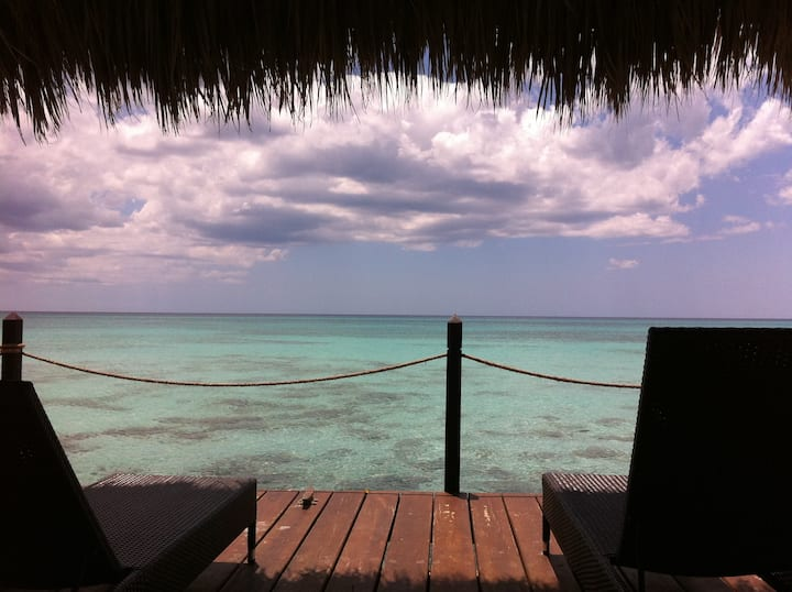 Beach Life Apartment at Cadaques Caribe