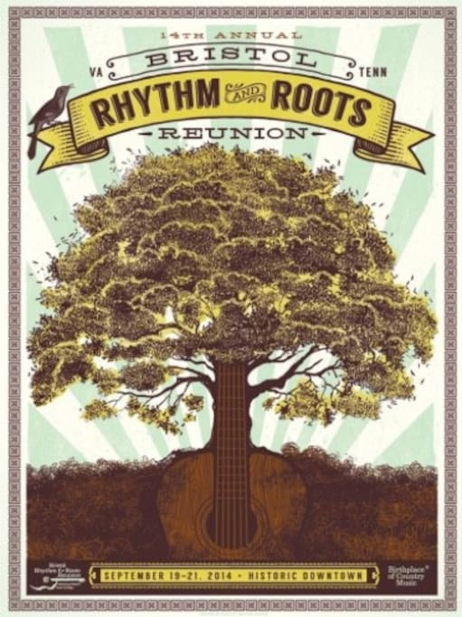 Rhythm and Roots coming soon stay with us..
