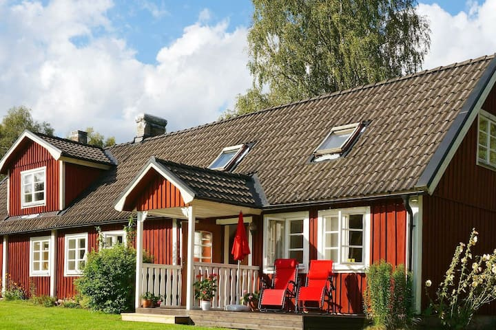 4 star holiday home in ARKELSTORP