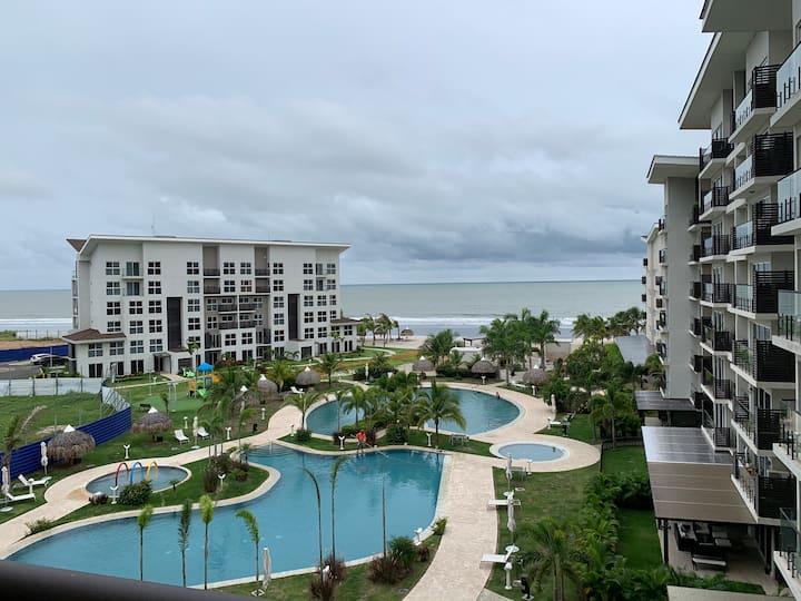 Playa Caracol 9C- Chame Bakns - Panamá