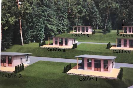 Cabin 5 at Blind Bay Hideaway - Blind Bay - 小木屋