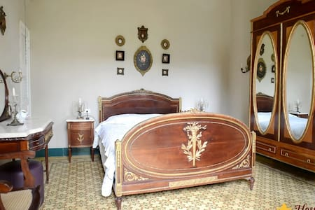 Excellent & cozy colonial hostel - Santa Clara - Hus