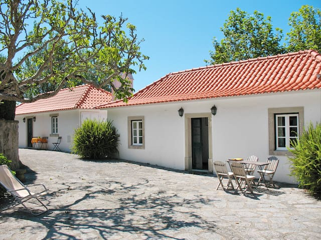 Holiday home in Colares for 6 persons