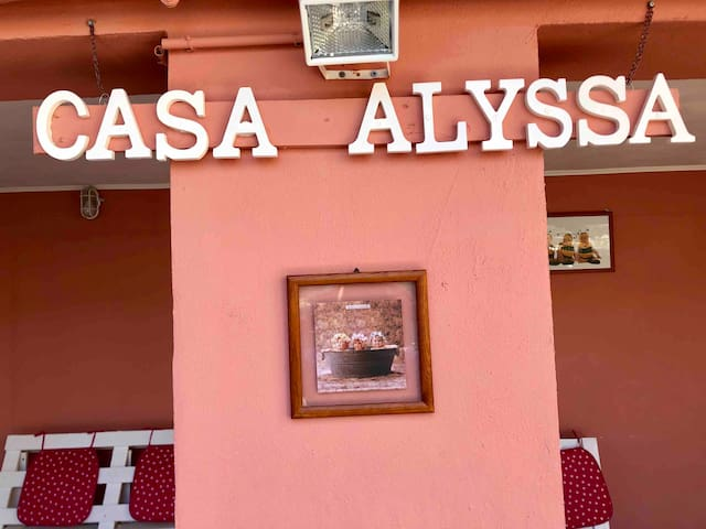Casa Alyssa