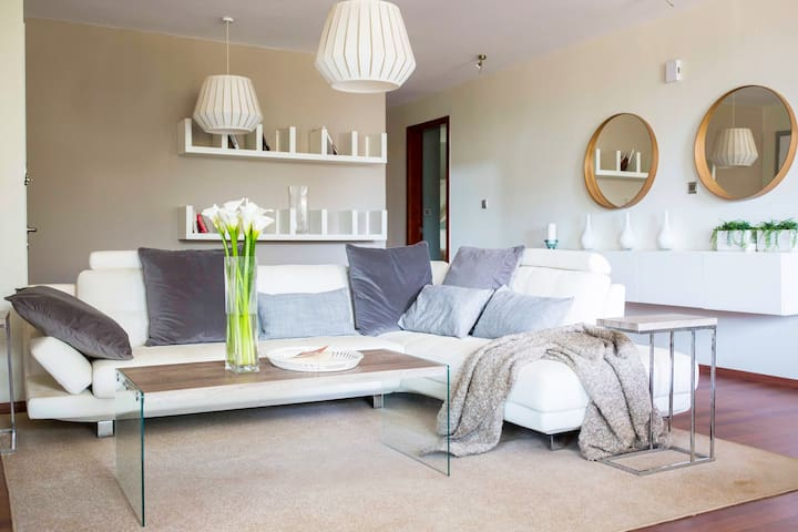 Stunning apartment in Muthaiga, near U.N. Nairobi
