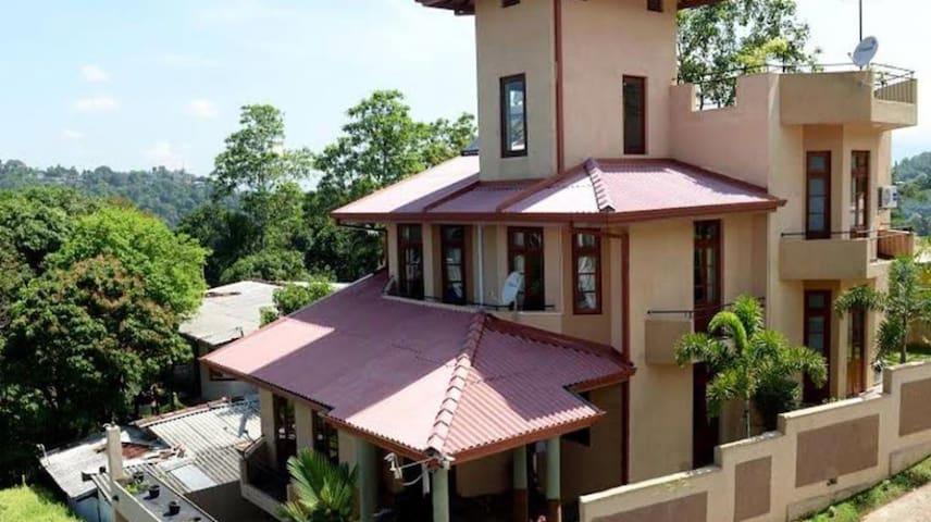 Hemas Resort Kandy