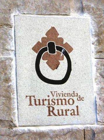 Casa Rural Los Pirineos - Arén - Rumah