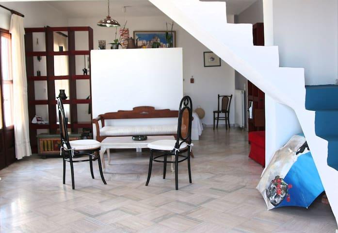 The Escape house - Santorini - House