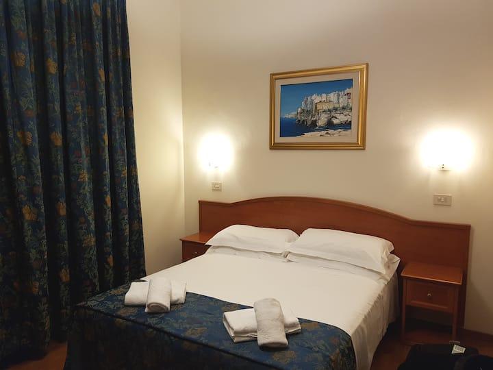Soggiorno Madrid-Hospitality , comfort & passion.