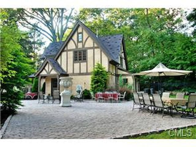 Luxury Guest House in Fairfield, CT - Fairfield - Konukevi