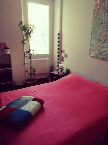 Notre petit coin de paradis :-) - Carpe diem Room