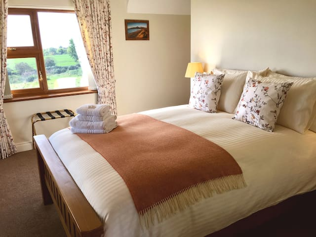 King Deluxe Room with Ensuite