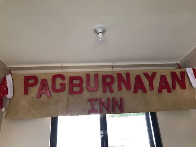 PAGBURNAYAN LODGING INN (RG JAR FACTORY)