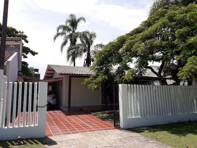 casa agradável em Guaratuba