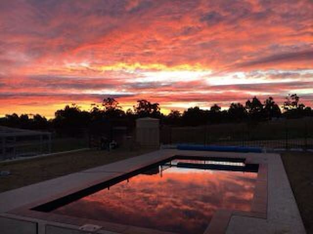 Sunrise retreat - Wanneroo - Σπίτι