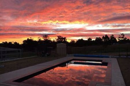 Sunrise retreat - Wanneroo