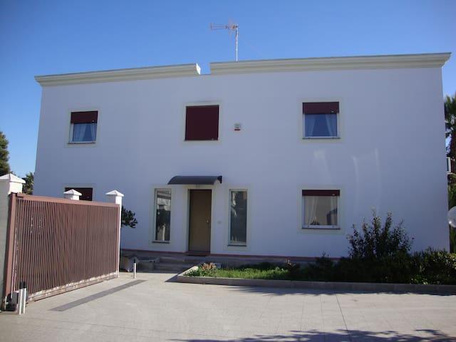 La Villa Bianca