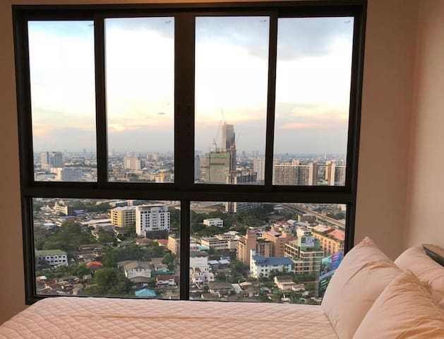 Condo ideo o2 New room 29th floor, Very nice view