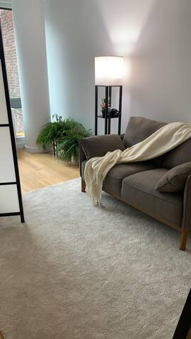 Doorman/luxury studio apartment in NoMad