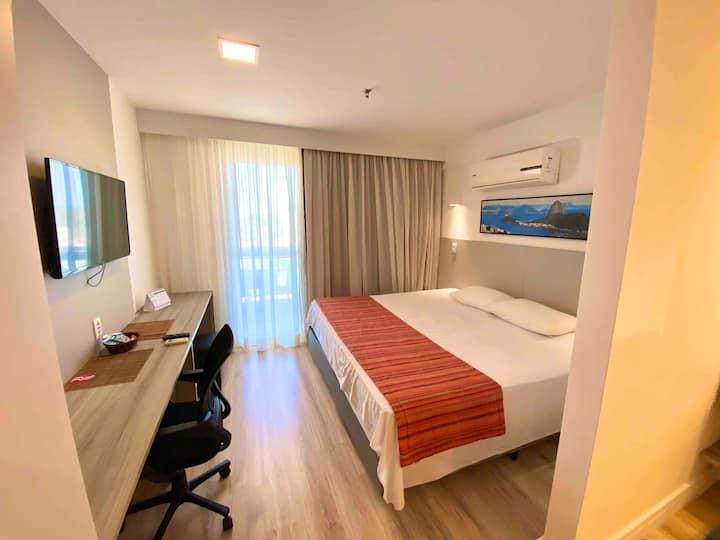 Flat Hotel Ramada