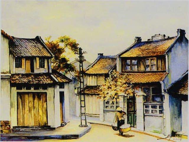 Bonjour Hanoi - Hanoï - Appartement