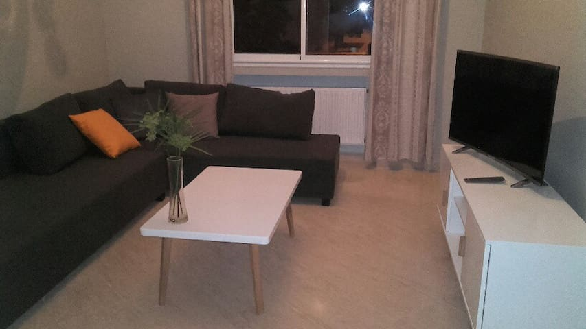 Appartement chaleureux et accueillant - La Soukra - Apartment
