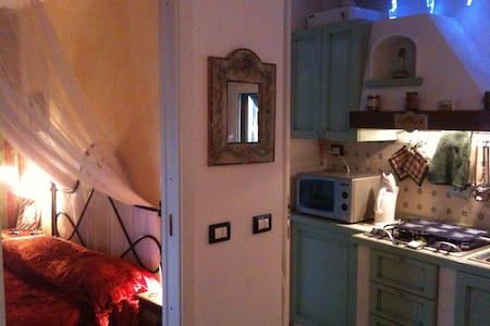 romantico nido fronte mare - Wohnung