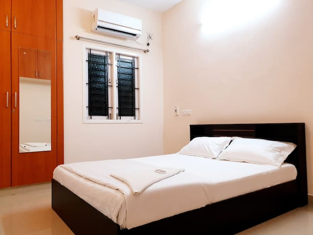 Private 1bhk Room 1