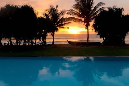 Serendib Induruwa Hotel: Aqua Category - Induruwa
