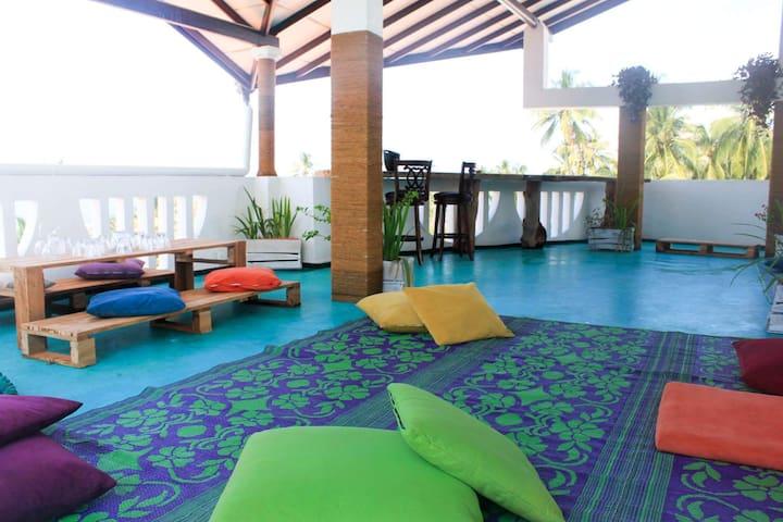 Villa 54 - Beach Hostel - Mirissa - Hostel