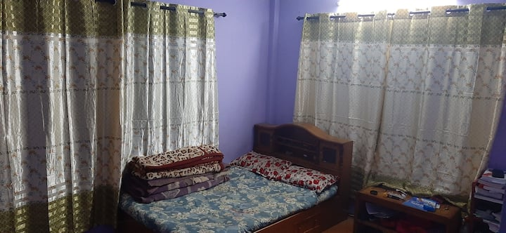 HIllside Homestay Pharping