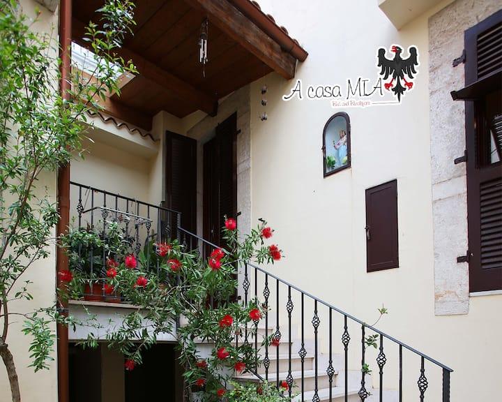 Un viaggio nel borgo storico di Ruvo di Puglia