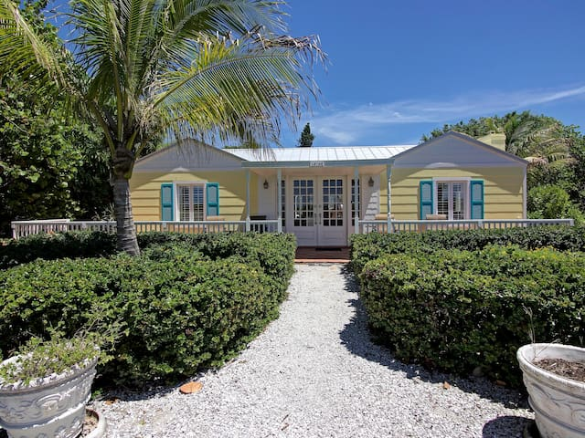 Beachfront Bliss - Captiva - Casa