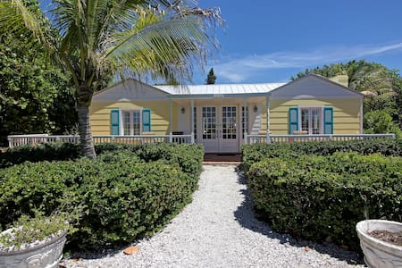 Beachfront Bliss - Captiva