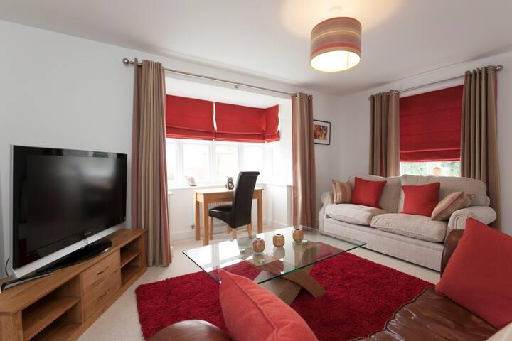 The Mews Serviced Apartment, Castle Donington