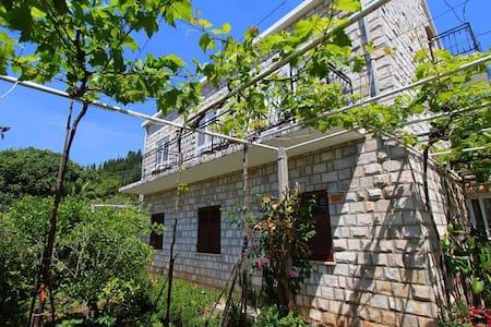 Ivan & Marica house Studio Apt - Dubrovnik - Huoneisto