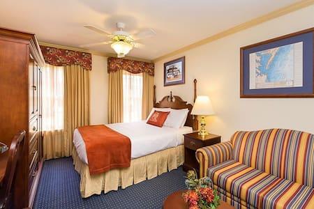 *Westgate Historic Williamsburg Resort