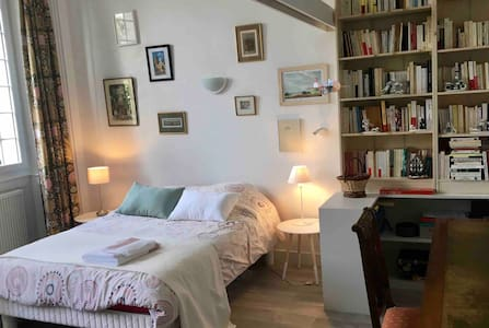 Room 2 persons / townhouse in historical center