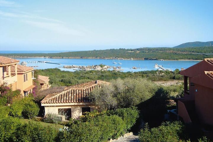 4 star holiday home in Golfo Aranci