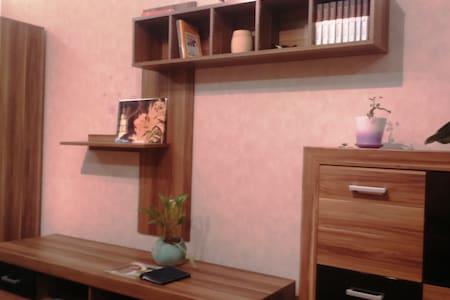 Отличная квартира в новом доме Cozy flat in Minsk - Минск - Квартира
