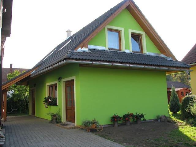 Iva ubytovanie - Liptovský Mikuláš - House