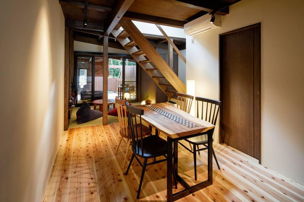 リビングルーム/Living room/客厅