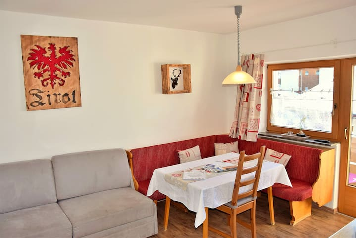 Apartments in Tirol - TOP Nr. 202 - Oberau - Apartemen