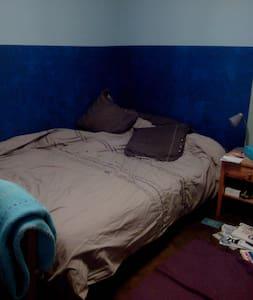 chambre dans maison individuelle - Villars - Ev
