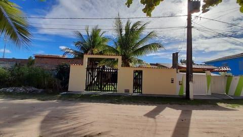 Casa de Praia em Canavieiras 200 metros da praia