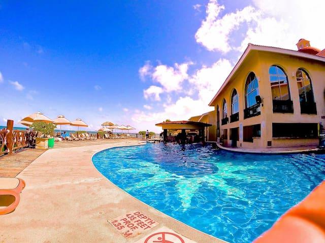 Hermoso Estudio en Cancún - Cancun - Apartment