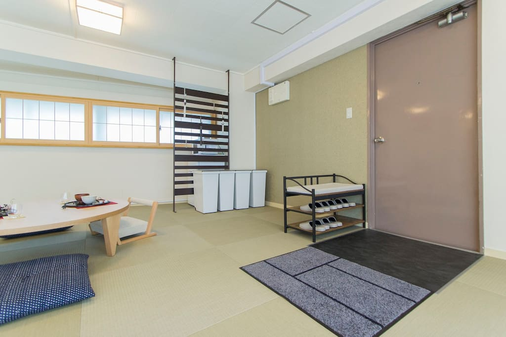 perfect place for relaxing, azabujuban, tokyo! - apartments zur, Hause ideen