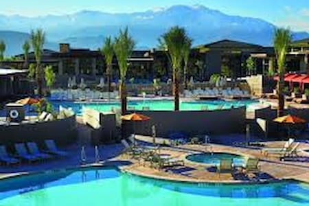 COACHELLA 1 bedroom at the Westin Desert Willow - Palm Desert