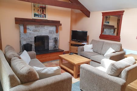 Kiltannon Home Farm Exclusive cottage no 4